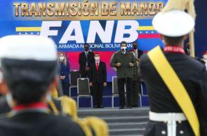 """Maduro tildó como """"desesperado acto de campaña"""" el encuentro de Trump con el Comando Sur"""