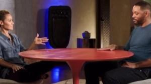 Cara a cara: Will y Jada Smith hablaron sobre el romance que ella tuvo con el rapero August Alsina (VIDEO)