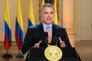 Duque insistió en albergar la Copa América pese al estallido social en Colombia