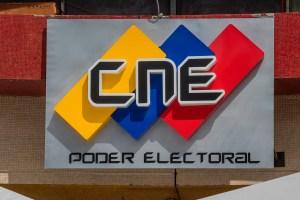 Venezolanos rechazan el nuevo CNE írrito y no participarían en procesos electorales (Encuesta La Patilla)