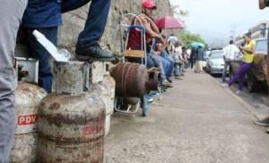 Biagio Pilieri: Yaracuyanos padecen el aumento indiscriminado y mal servicio de gas