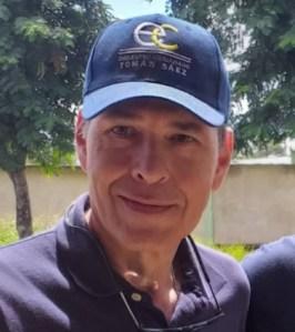 Tomás Sáez: Junto a los Ciudadanos lograremos los cambios que necesita Venezuela