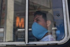 Preocupante auge de muertes por Covid-19 dejó 17 víctimas más en Venezuela