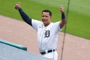 Miguel Cabrera cumplirá su deseo: Comenzará la temporada de la MLB jugando en la primera base