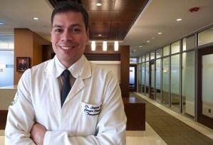 ¿Cirugías en tiempos de pandemia? Leopoldo Maizo minimiza las interrogantes