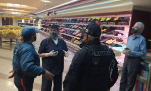 Cerraron supermercado Unicasa en San Antonio de Los Altos por contagio masivo de Covid-19
