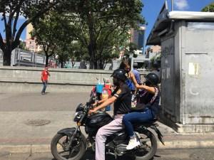 La pandemia no frena en Venezuela, con 381 nuevos casos de coronavirus