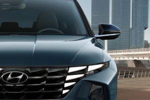 ¿Te sientes anticuado?… así de moderna y hermosa es la nueva Hyundai Tucson