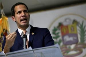 La dictadura no permite que ingrese a Venezuela el programa de alimentos de ONU, denuncia Guaidó (VIDEO)