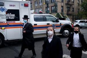 Gobernador Cuomo alertó sobre un nuevo embate del Covid-19 en Nueva York