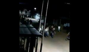Fuerzas del régimen detuvieron a dos personas tras protestas en Guárico este #29Sep (Videos)