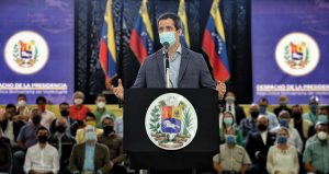 Guaidó convened the formation of 'Commands for freedom and free elections' and will accompany educators