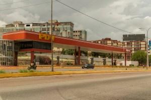 """En Achaguas persiste la crisis: No surtirán gasolina en semanas de """"cuarentena radical"""""""