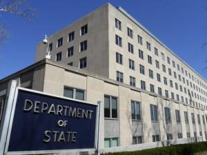 Estados Unidos mantiene su objetivo primordial para reconstruir la democracia en Venezuela