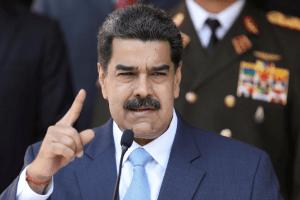 """""""Ley anticonstitucional"""": A Maduro lo traicionó su conciencia en plena cadena nacional (VIDEO)"""