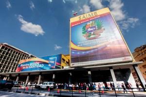 Así es la nueva plataforma del Banco de Venezuela para efectuar pagos en el Saime