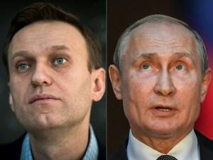 """Las redes sociales de Navalny están en riesgo por un """"capricho"""" de Putin"""