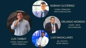 Comité de DDHH de Vente Venezuela ratificó urgencia de actuar para proteger al país