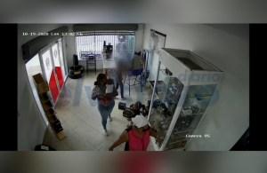 """""""Rapidez, sigilo y precisión"""": Con ese modus operandi, niña hurtó divisas en local de El Tigre (FOTOS)"""