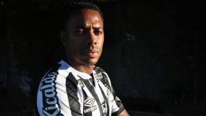 """Ministra brasileña exigió que Robinho vaya a la cárcel """"inmediatamente"""" por caso de violencia sexual"""