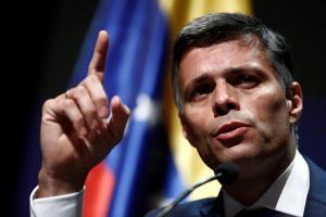Leopoldo López afirmó que las fuerzas democráticas de Venezuela están unidas y que Maduro planea dividirlas