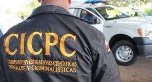 En VIDEOS: Así atacó el hampa a la delegación del Cicpc en Las Tejerías