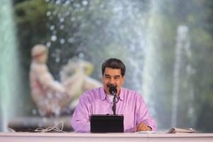 """""""No soy brujo, aunque tengo mis cositas"""", la última confesión de Maduro"""