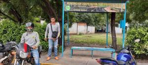 Mototaxistas tachirenses, golpeados por la pandemia y los aguaceros