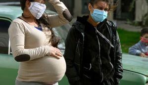 El coronavirus aumenta en un 50% el riesgo de complicaciones en el embarazo