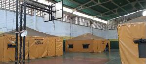 Refugiados en Táchira cumplen más de 10 años esperando viviendas
