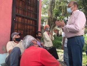 Williams Dávila: En Mérida rechazamos el fraude del #6Dic y estamos resteados con la Consulta Popular