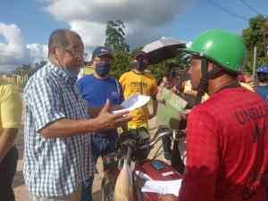 José Hernández: El pueblo de Barinas está preparado para respaldar la Consulta Popular