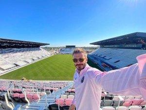 La MLS abre investigación sobre el fichaje de Matuidi por el Inter Miami de Beckham