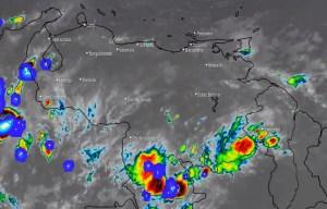 El estado del tiempo en Venezuela este martes #27Jul, según el Inameh