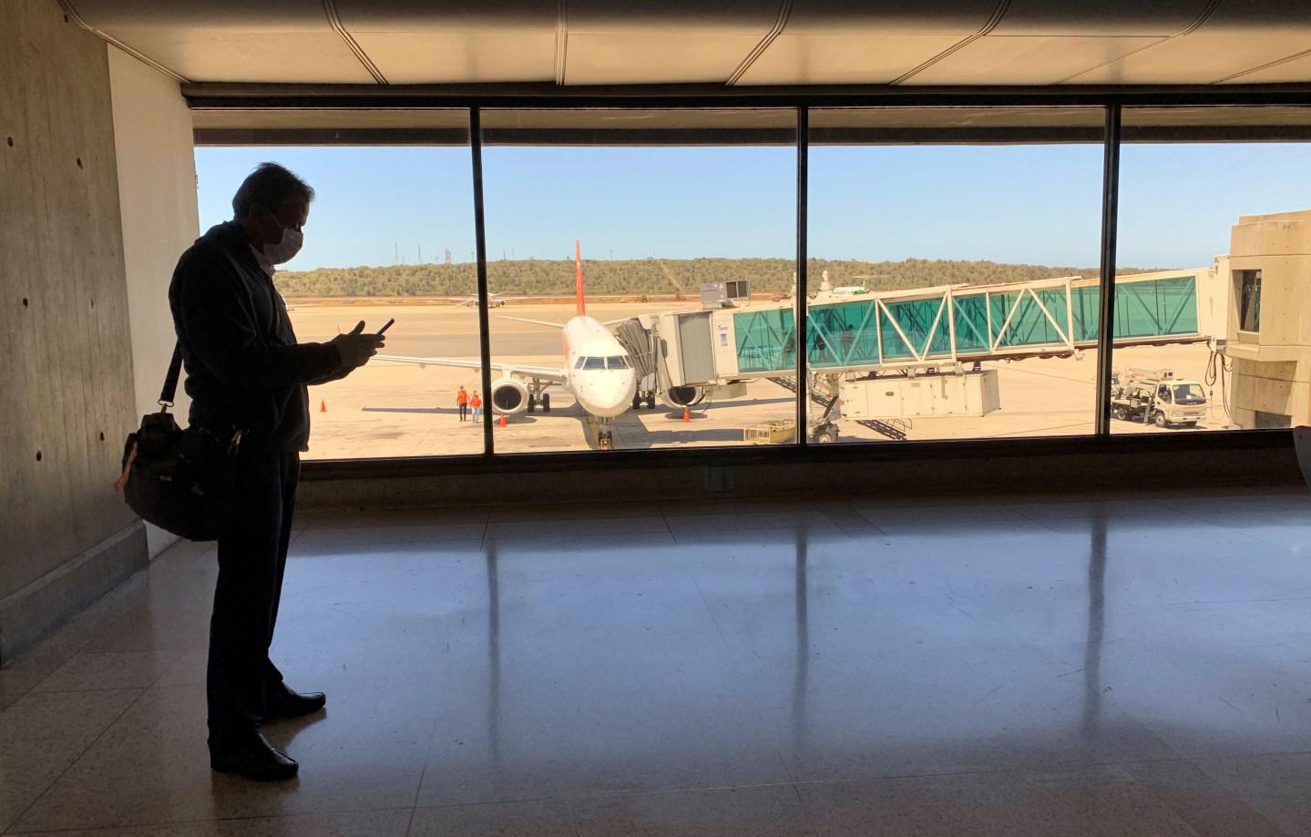La demanda de vuelos nacionales incrementó un 70%: Conoce los precios para viajar por Venezuela