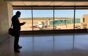 Inac activa las rutas Porlamar, Maiquetía, Valencia y Maracaibo durante la semana de flexibilización