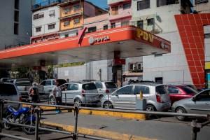 Escasez de combustible pone freno a la cadena de suministros y la actividad productiva en Venezuela