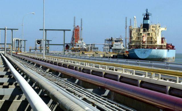 Reuters: Las exportaciones de petróleo de Venezuela totalizaron 713.097 b/d en julio