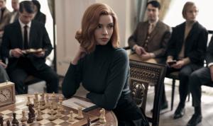 """""""The Queen's Gambit"""" conquistó el Emmy a la mejor miniserie"""