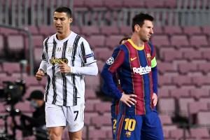 El plan secreto de Laporta para juntar a Messi y Cristiano Ronaldo en Barcelona