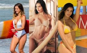Conoce a las 10 venezolanas con los mejores cuerpos del 2020 (FOTOS)