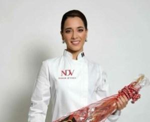 """""""Yo siempre supe que iba a tener un restaurante"""": Norah de Vega una chef apasionada"""