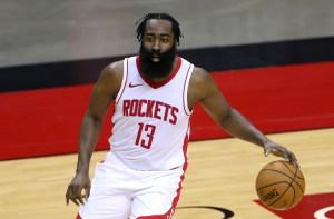 ¡Bombazo! Rockets traspasaron al estelar James Harden a los Brooklyn Nets