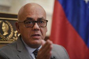 AP: Jorge Rodríguez, el aliado de Maduro que presiona para dialogar con Biden