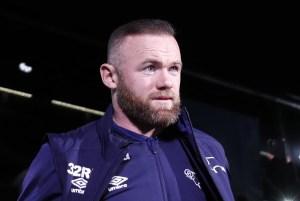 Wayne Rooney se retira como jugador pero seguirá dirigiendo al Derby County