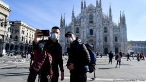 """La OMT asegura que el coronavirus llevó al turismo a un punto muerto """"casi de la noche a la mañana"""""""