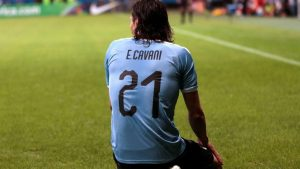 "Sanción inglesa a Cavani abre polémica sobre ""ataque"" a cultura uruguaya"