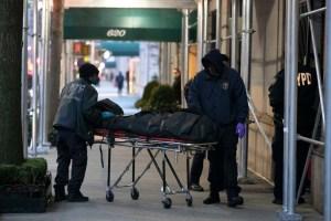 Magnate de Sweet'N Low falleció tras saltar de un apartamento en Nueva York