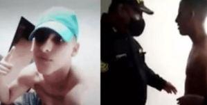 Mató a puñaladas a su hermano tras una discusión en Perú