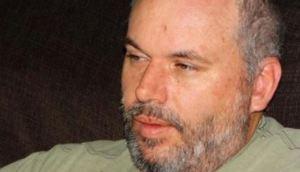 """Tony Wittmann, el exsoldado que asaltó un refugio de animales para recuperar a su """"gatito"""""""